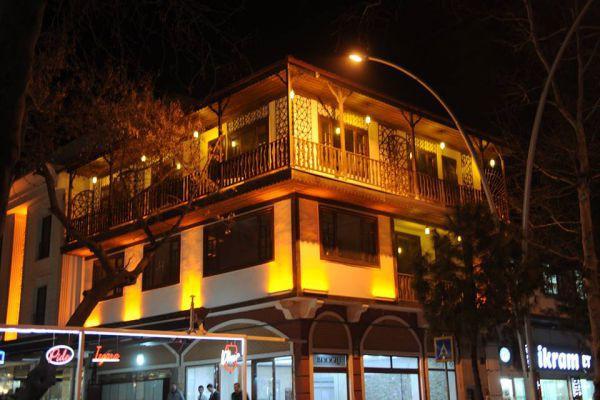 Şehzade Otel