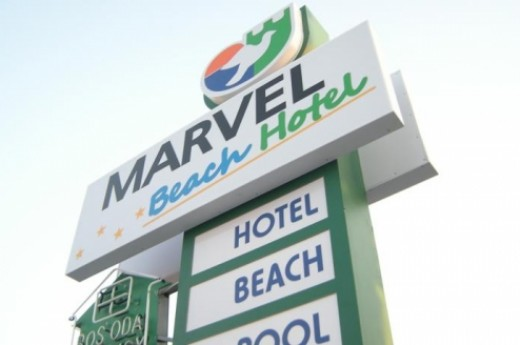 Marvel Beach Hotel