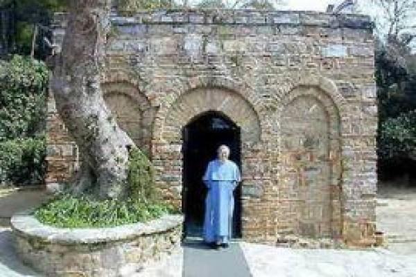 Efes Meryem Ana Kilisesi