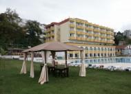 Grand Hotel �ile