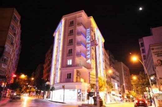 Akar Hotel Elaz��