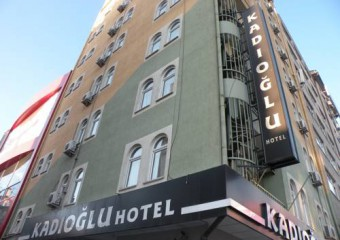 Kad�o�lu Hotel Kayseri