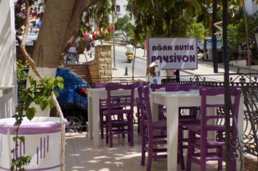 A�an Butik Pansiyon