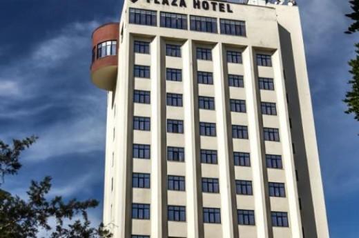 Plaza Hotel Diyarbak�r