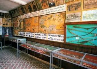 Bakkal Salim Müzesi