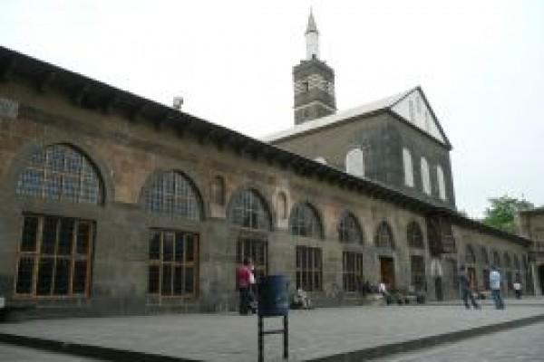 Diyarbak�r Ulu Camii
