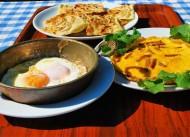 Derin Bah�e Restaurant Bungalow