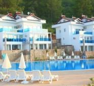 Orka Royal Hills Apartment
