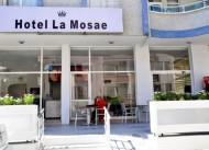 Hotel La Mosae