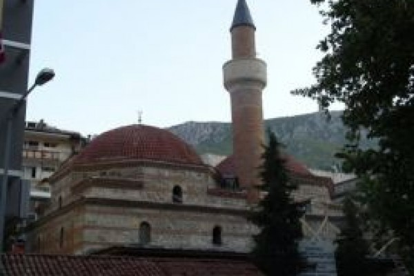 Sara�hane Camii