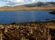 Asboğa Gölü