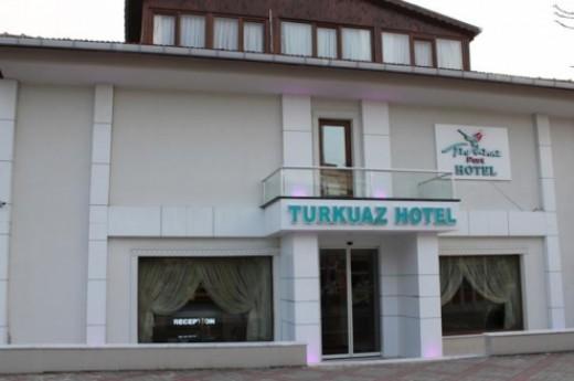 Turkuaz Port Hotel
