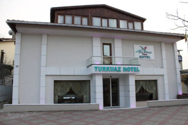 Turkuaz Port Hotel
