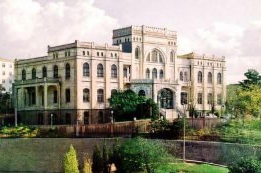 Ankara Devlet Resim ve Heykel M�zesi