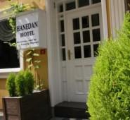 Hanedan Hotel İstanbul