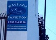 Mavi Ada Pansiyon