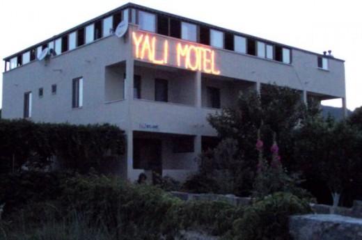Yal� Motel & Apart Pansiyon