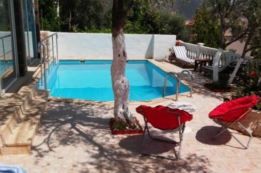 Atherina Hotel Kalkan