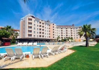 Royal Garden Suite Hotel