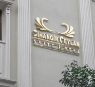 Cihangir Ceylan Suite