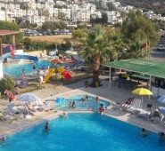 Chronos Beach Hotel