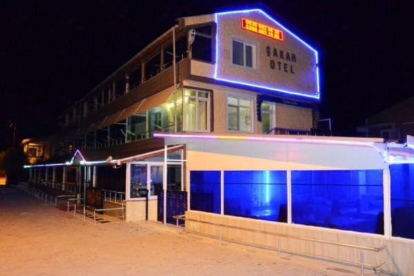 Şakar Otel