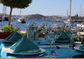 Deniz Feneri Restaurant