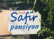 Safir Pansiyon