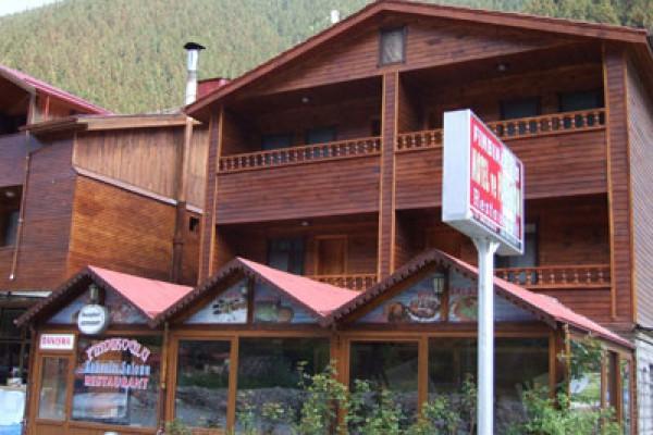 F�nd�ko�lu Otel