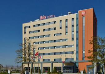 İbis Hotel Ankara