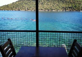 Kaş Olympos Restaurant