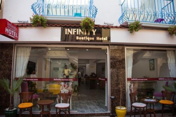 Infinity Boutique & City Hotel