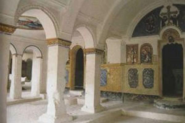 Ayvasil Kilisesi