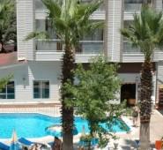 Ercan Han Hotel