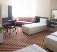 Hotel Şeker