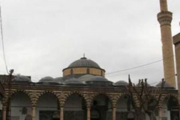 Fatih Pa�a Camii