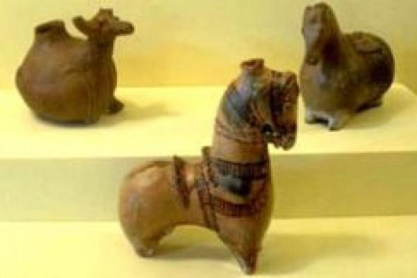 Erzurum Arkeoloji M�zesi