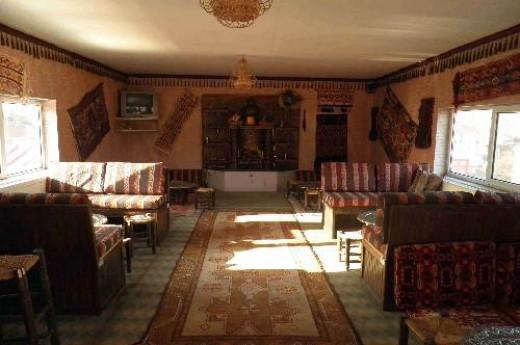 Ab-� Hayat Termal Hotel