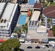 View Hotel Kemer