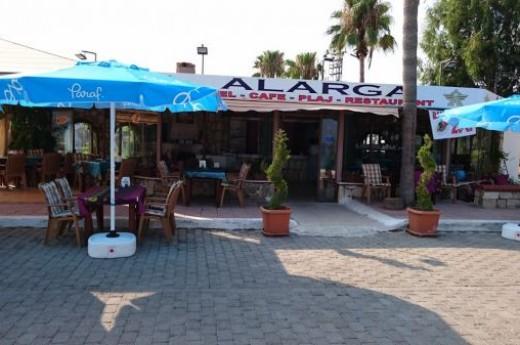 Alarga Otel