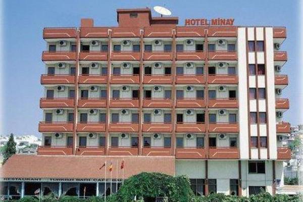 Hotel Minay