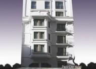 Taksim Park City Hotel