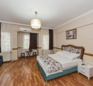 Kadırga Park Suites