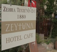 Zeytuna Hotel