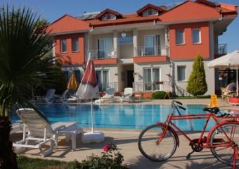 Şafak Apart Hotel