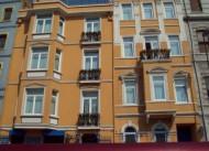Hotel Santa Hill
