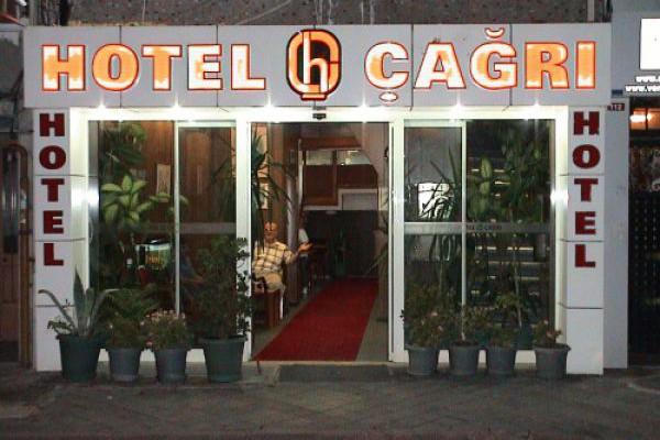 Çağrı Hotel
