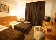 Perdikia Beach Hotel