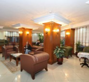 Levent Hotel İstanbul