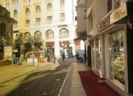 Özhan Istanbul City